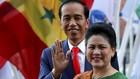 Jokowi: Tidak Ada Kekuasaan Mutlak Apalagi Diktator