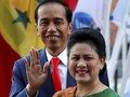 Jokowi: Perempuan Kunci Perdamaian