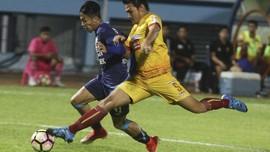 Persib Uji Mantan Pemain Timnas Indonesia