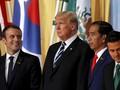 Mantan Penasihat Wapres AS Sebut Kebijakan Trump Abu-abu