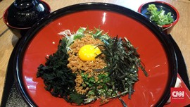 Menyantap Kuliner Jepang ala Hokkaido di Jakarta