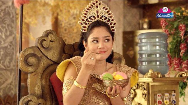 Iklan Es Krim Kolosal Disebut 'Ndeso', Dimas Djay Santai