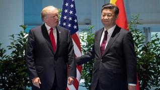 Pekan Depan, China dan AS Bahas Perang Dagang di Beijing