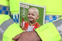 Selamat jalan Bradley, semangat dan kekuatanmu menginspirasi semua orang.