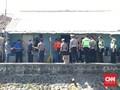 Polisi Tangkap Tukang Bubur Rekan Perakit Bom Panci Bandung