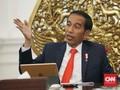 Jokowi Tagih Progres Pengentasan Kemiskinan ke Menko Puan