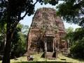 Kuil di Kamboja Kembali Masuk Daftar Situs Warisan Dunia