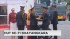 Hari Bhayangkara, Polisi Korban Teroris Terima Penghargaan