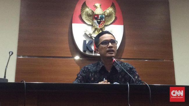 Korupsi RS Udayana, KPK Sebut PT NKE Titip Uang Rp15 Miliar