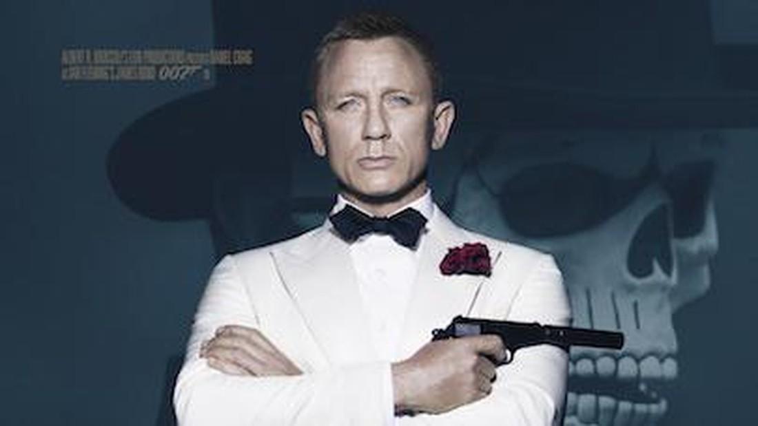 Daniel Craig Jadi Bond Lagi