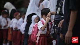 Kemdikbud Tak Larang Jalur Istimewa untuk Anak TNI dan Polri