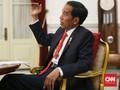 Jokowi Targetkan Penerimaan Negara di 2018 Tembus Rp1.878 T