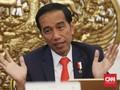 Pajak dan 'Mimpi' Investasi Asing di Mata Jokowi