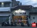 Sasaran Bom Panci Bandung Ada yang Sudah Tutup