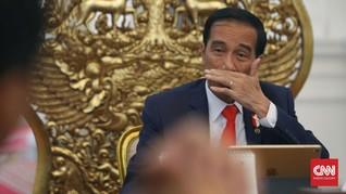 Presiden Jokowi Panggil Jajaran Menteri Ekonomi