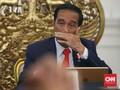 Hambat Investasi, Jokowi 'Sentil' Menteri Jonan dan Siti