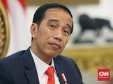 Manuver Jokowi Respons Isu PKI, Utang Negara, dan Bubar 2030