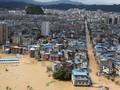 Banjir Besar Landa China, 15 Orang Dilaporkan Tewas