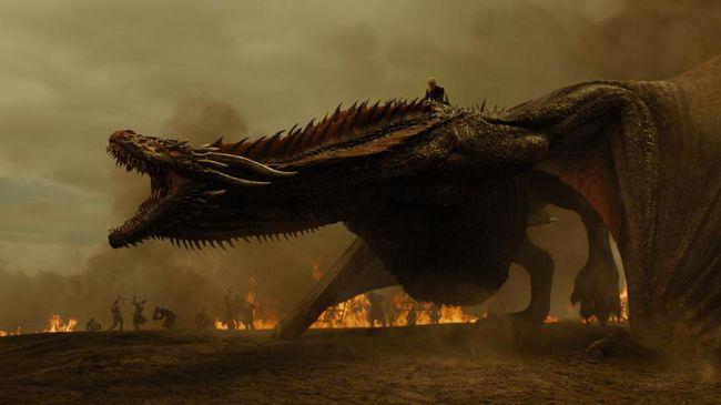 Game of Thrones 'Muncul' di Westworld Season 3