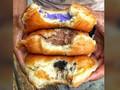 Tren Donat Es Krim yang Bikin Heboh Pecinta Kuliner