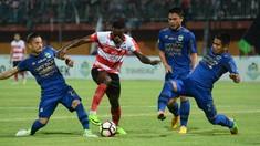 Salah Kostum, Klub Bisa Kalah WO di Liga 1 2018