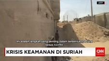 Krisis Keamanan di Suriah