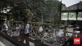 Polisi Selidiki Korupsi Rehabilitasi 119 Sekolah di Jakarta