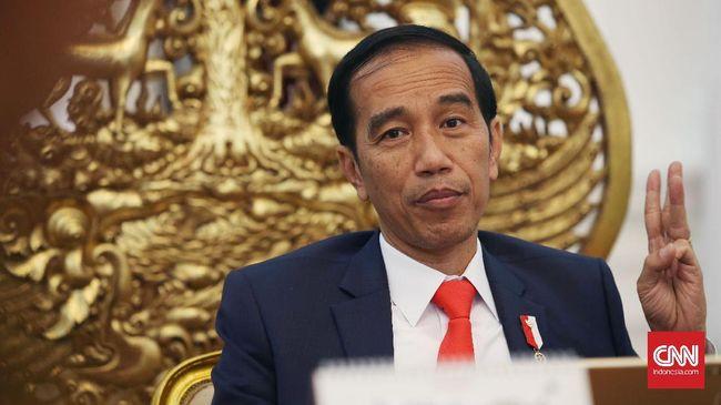Paket XVI, Jokowi Terbitkan Perpres Percepatan Izin Usaha