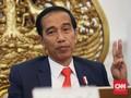 Jokowi Beberkan 5 Isu Serangan Politikus Sontoloyo