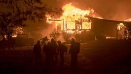 Anggota DPRD Jadi Tersangka Pembakaran SD di Palangka Raya