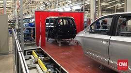 Kecerdasan Buatan Alibaba Pukau Produsen Otomotif Jerman