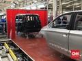 Gaikindo: Tidak Ada Arahan Setop Produksi Mobil Imbas Corona