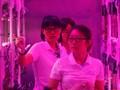 Empat Mahasiswa China Jajal Hidup di 'Planet Lain'
