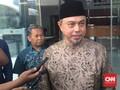 KPK Periksa Anggota DPR Tamsil Linrung Jadi Saksi Kasus e-KTP
