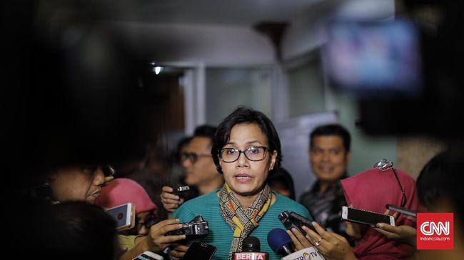 Sri Mulyani Investigasi Dugaan Kecurangan CPNS Kemenkeu
