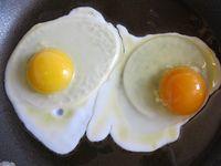 Kuku yang kuat dan indah bisa didapat dengan pemenuhan kebutuhan protein yang cukup. Salah satu sumber terbaiknya adalah telur. (Foto: Getty Images)