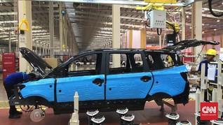 Produksi Mobil di Indonesia Belum Terdampak Virus Corona