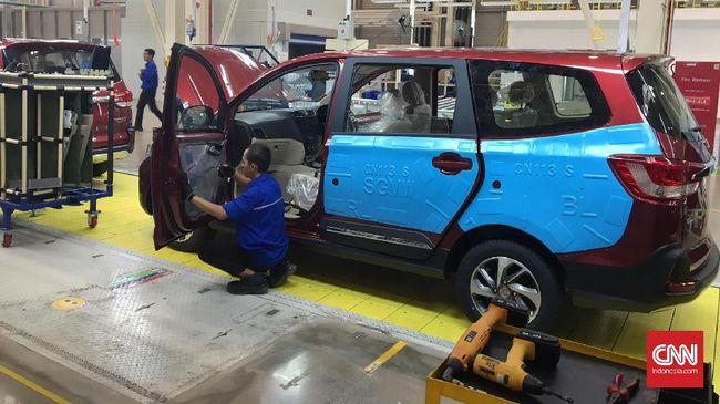 Wuling Respons Potensi Kedatangan BYD dan JAC Motors