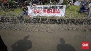 Bahas Cantrang, Jokowi Akan Pertemukan Nelayan dengan Susi