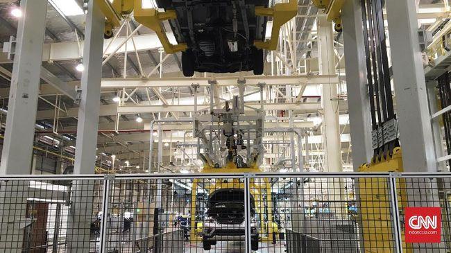 Daihatsu Ingatkan Bahaya 'Tiba-tiba Mobil Listrik'