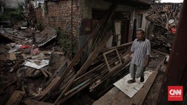 Pemprov DKI Usul Hidupkan Lagi Anggaran Selter Bukit Duri