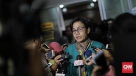 Stabilitas Keuangan Normal, Sri Mulyani Cermati Daya Beli