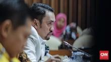 Crazy Rich Tanjung Priok Patahkan Argumen Yasonna Laoly