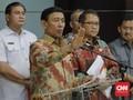 Wiranto Imbau Semua Pihak Tak Gaduh Sikapi SPDP Pimpinan KPK