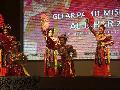 Ragam Tari Tradisional Indonesia Raih Kemenangan di Wales