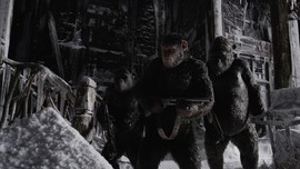Sutradara Maze Runner Garap Film Planet of the Apes