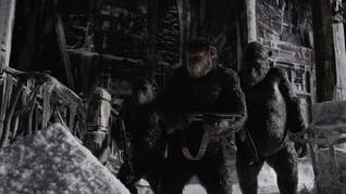 Sutradara Maze Runner Garap Film Planet of the Apes