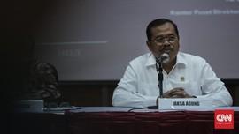 Kasus Penipuan, Kejagung Ingin Ambil Alih Jaksa Terciduk KPK