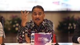 Kustomfest 2018 Hadir Oktober di Yogyakarta
