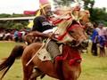Parade Kuda dan Tenun Sumba Kembali Digelar Bulan Ini